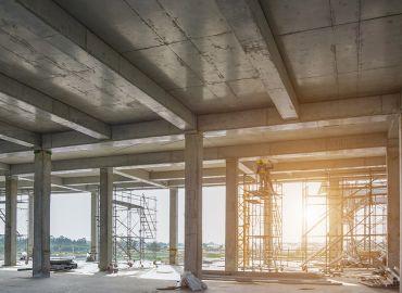3 Concrete Construction Uses Seen Throughout Okc