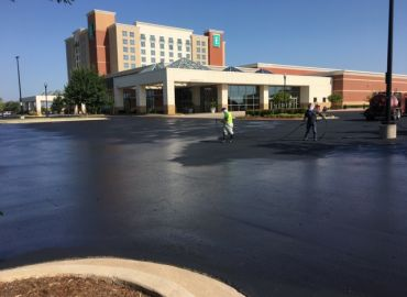 Embassy Suites, Norman, Oklahoma 3
