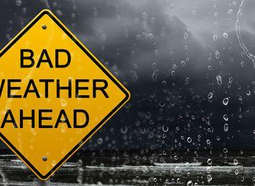 How Does Weather Affect Damaged Asphalt?