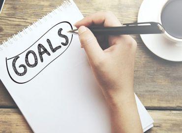 Planning Your 2020 Goals