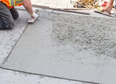 Commercial Concrete Projects, What We Do!