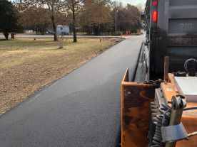 Oklahoma City PR 3-19/20 Residential Roadway Rehabilitation