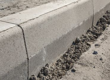 Why You Should Consider Getting Concrete Curbs Installed On Your Property