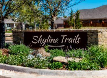 Skyline Trails